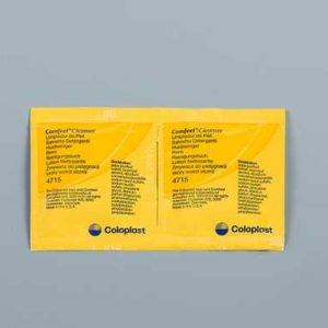 Comfeel Очиститель для кожи, салфетки 4715