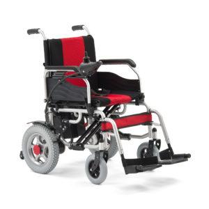 Кресло-коляска для инвалидов электрическая FS101A