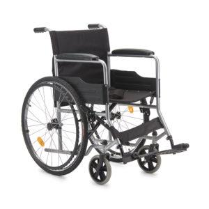Кресло-коляска для инвалидов H 007