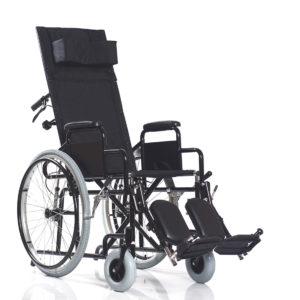 Кресло-коляска для инвалидов BASE 155