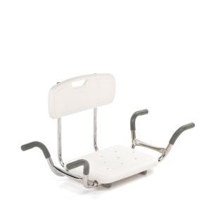 Изделие мебельное: сиденье для ванной «Armed» FS7933S