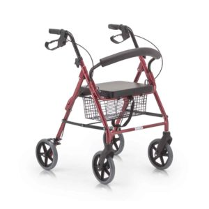 Средство реабилитации инвалидов: ходунки «Armed» FS965LH